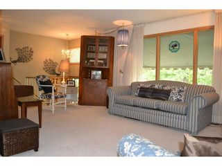Photo 4: 591 Fairmont Road in WINNIPEG: Charleswood Residential for sale (South Winnipeg)  : MLS®# 1316410