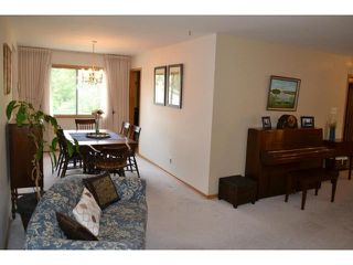 Photo 5: 591 Fairmont Road in WINNIPEG: Charleswood Residential for sale (South Winnipeg)  : MLS®# 1316410
