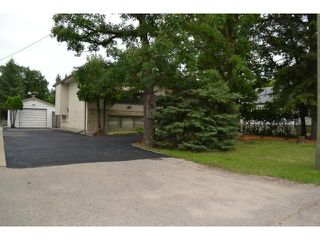 Photo 2: 591 Fairmont Road in WINNIPEG: Charleswood Residential for sale (South Winnipeg)  : MLS®# 1316410