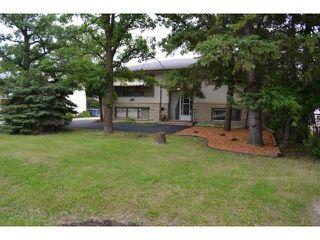 Photo 1: 591 Fairmont Road in WINNIPEG: Charleswood Residential for sale (South Winnipeg)  : MLS®# 1316410