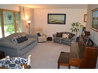 Photo 3: 591 Fairmont Road in WINNIPEG: Charleswood Residential for sale (South Winnipeg)  : MLS®# 1316410