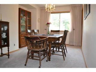 Photo 6: 591 Fairmont Road in WINNIPEG: Charleswood Residential for sale (South Winnipeg)  : MLS®# 1316410