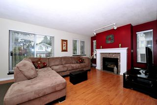 "Photo 2: 91 211 BEGIN Street in Coquitlam: Maillardville Condo for sale in ""Place Fountainebleau"" : MLS®# V1023931"