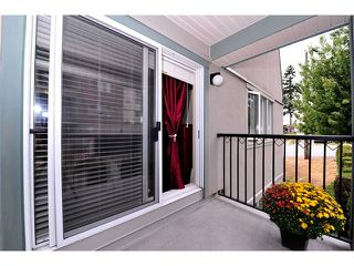 """Photo 12: 91 211 BEGIN Street in Coquitlam: Maillardville Condo for sale in """"Place Fountainebleau"""" : MLS®# V1023931"""