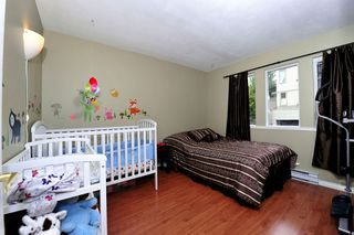 "Photo 16: 91 211 BEGIN Street in Coquitlam: Maillardville Condo for sale in ""Place Fountainebleau"" : MLS®# V1023931"