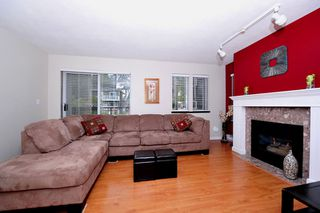 "Photo 3: 91 211 BEGIN Street in Coquitlam: Maillardville Condo for sale in ""Place Fountainebleau"" : MLS®# V1023931"