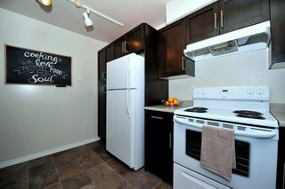 "Photo 11: 91 211 BEGIN Street in Coquitlam: Maillardville Condo for sale in ""Place Fountainebleau"" : MLS®# V1023931"