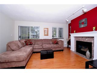 """Photo 3: 91 211 BEGIN Street in Coquitlam: Maillardville Condo for sale in """"Place Fountainebleau"""" : MLS®# V1023931"""