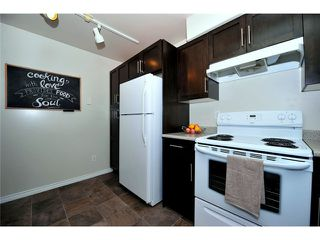 """Photo 9: 91 211 BEGIN Street in Coquitlam: Maillardville Condo for sale in """"Place Fountainebleau"""" : MLS®# V1023931"""