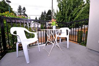 "Photo 18: 91 211 BEGIN Street in Coquitlam: Maillardville Condo for sale in ""Place Fountainebleau"" : MLS®# V1023931"