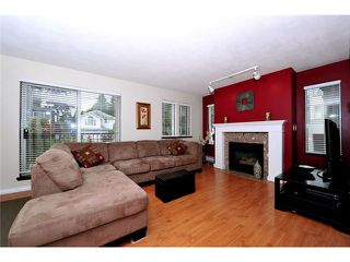 """Photo 2: 91 211 BEGIN Street in Coquitlam: Maillardville Condo for sale in """"Place Fountainebleau"""" : MLS®# V1023931"""