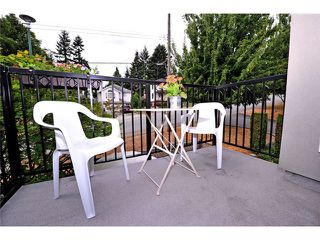 """Photo 15: 91 211 BEGIN Street in Coquitlam: Maillardville Condo for sale in """"Place Fountainebleau"""" : MLS®# V1023931"""