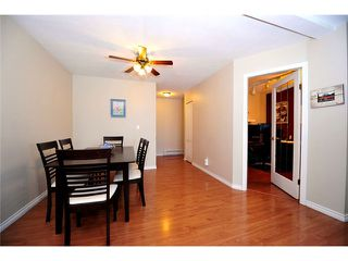 """Photo 6: 91 211 BEGIN Street in Coquitlam: Maillardville Condo for sale in """"Place Fountainebleau"""" : MLS®# V1023931"""