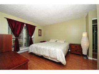 """Photo 10: 91 211 BEGIN Street in Coquitlam: Maillardville Condo for sale in """"Place Fountainebleau"""" : MLS®# V1023931"""