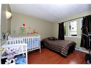 """Photo 13: 91 211 BEGIN Street in Coquitlam: Maillardville Condo for sale in """"Place Fountainebleau"""" : MLS®# V1023931"""
