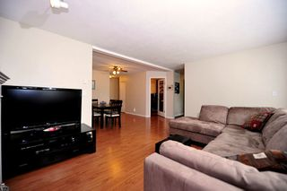 "Photo 5: 91 211 BEGIN Street in Coquitlam: Maillardville Condo for sale in ""Place Fountainebleau"" : MLS®# V1023931"