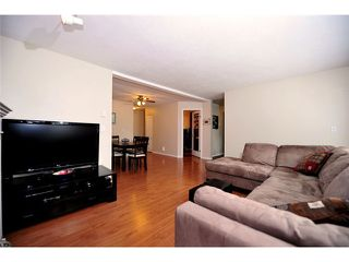 """Photo 5: 91 211 BEGIN Street in Coquitlam: Maillardville Condo for sale in """"Place Fountainebleau"""" : MLS®# V1023931"""