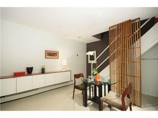 Photo 2: # 46 870 W 7TH AV in Vancouver: Fairview VW Condo for sale (Vancouver West)  : MLS®# V1041040