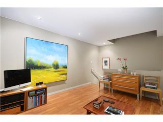 Photo 7: # 46 870 W 7TH AV in Vancouver: Fairview VW Condo for sale (Vancouver West)  : MLS®# V1041040