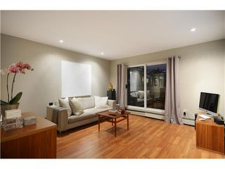 Photo 6: # 46 870 W 7TH AV in Vancouver: Fairview VW Condo for sale (Vancouver West)  : MLS®# V1041040