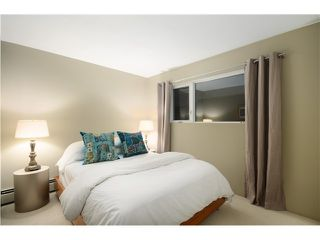 Photo 10: # 46 870 W 7TH AV in Vancouver: Fairview VW Condo for sale (Vancouver West)  : MLS®# V1041040