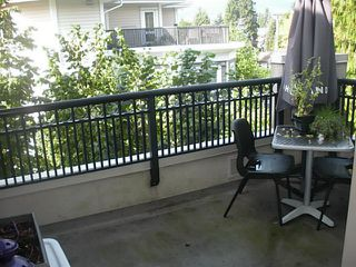 Photo 11: # 414 150 W 22ND ST in North Vancouver: Central Lonsdale Condo for sale : MLS®# V1051287