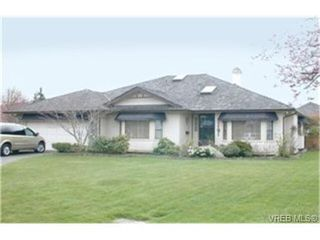 Photo 2: 1191 Woodheath Lane in VICTORIA: SE Sunnymead Single Family Detached for sale (Saanich East)  : MLS®# 332976