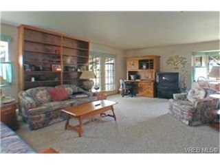 Photo 6: 1191 Woodheath Lane in VICTORIA: SE Sunnymead Single Family Detached for sale (Saanich East)  : MLS®# 332976