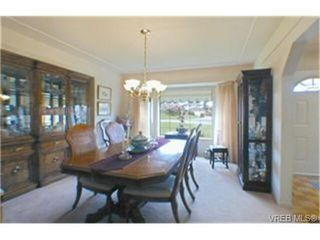 Photo 5: 1191 Woodheath Lane in VICTORIA: SE Sunnymead Single Family Detached for sale (Saanich East)  : MLS®# 332976