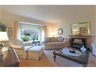 Photo 3: 1191 Woodheath Lane in VICTORIA: SE Sunnymead Single Family Detached for sale (Saanich East)  : MLS®# 332976