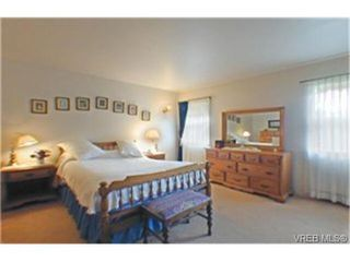 Photo 7: 1191 Woodheath Lane in VICTORIA: SE Sunnymead Single Family Detached for sale (Saanich East)  : MLS®# 332976
