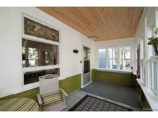 Photo 3: 508 Craig Street in WINNIPEG: West End / Wolseley Residential for sale (West Winnipeg)  : MLS®# 1420307