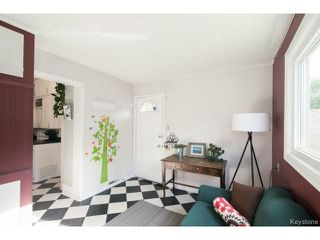 Photo 11: 508 Craig Street in WINNIPEG: West End / Wolseley Residential for sale (West Winnipeg)  : MLS®# 1420307