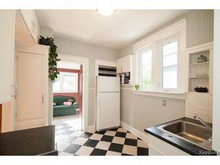 Photo 9: 508 Craig Street in WINNIPEG: West End / Wolseley Residential for sale (West Winnipeg)  : MLS®# 1420307