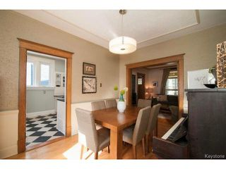 Photo 7: 508 Craig Street in WINNIPEG: West End / Wolseley Residential for sale (West Winnipeg)  : MLS®# 1420307