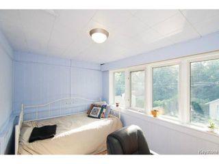 Photo 17: 508 Craig Street in WINNIPEG: West End / Wolseley Residential for sale (West Winnipeg)  : MLS®# 1420307