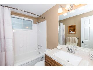 Photo 16: 1440 43 Street SW in CALGARY: Rosscarrock Residential Detached Single Family for sale (Calgary)  : MLS®# C3632156