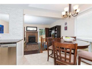 Photo 6: 1440 43 Street SW in CALGARY: Rosscarrock Residential Detached Single Family for sale (Calgary)  : MLS®# C3632156