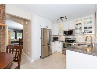 Photo 5: 1440 43 Street SW in CALGARY: Rosscarrock Residential Detached Single Family for sale (Calgary)  : MLS®# C3632156