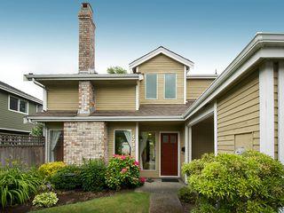 Main Photo: 4736 CEDAR TREE LN in Ladner: Delta Manor House for sale : MLS®# V1072263
