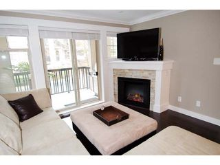 Photo 2: # 203 2998 SILVER SPRINGS BV in Coquitlam: Westwood Plateau Condo for sale : MLS®# V1052339