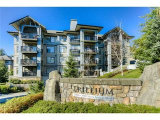 Photo 17: # 203 2998 SILVER SPRINGS BV in Coquitlam: Westwood Plateau Condo for sale : MLS®# V1052339