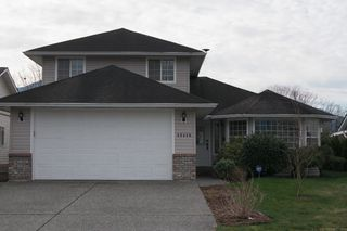Photo 1: 45420 Spruce Dr. in Chilliwack: House for sale (Sardis)  : MLS®# H2150746