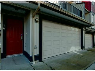 Photo 20: # 28 7168 179TH ST in Surrey: Cloverdale BC Condo for sale (Cloverdale)  : MLS®# F1430373