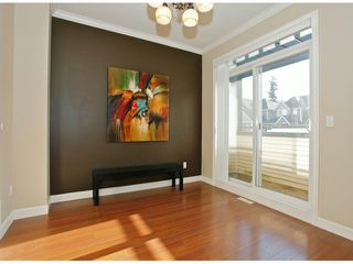 Photo 6: # 28 7168 179TH ST in Surrey: Cloverdale BC Condo for sale (Cloverdale)  : MLS®# F1430373