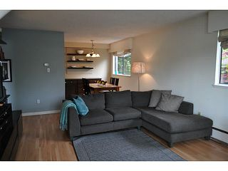 Photo 1: # 105 441 E 3RD ST in North Vancouver: Lower Lonsdale Condo for sale : MLS®# V1120385