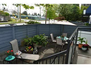 Photo 12: # 105 441 E 3RD ST in North Vancouver: Lower Lonsdale Condo for sale : MLS®# V1120385
