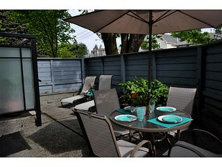 Photo 14: # 105 441 E 3RD ST in North Vancouver: Lower Lonsdale Condo for sale : MLS®# V1120385