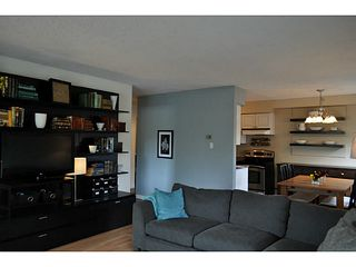 Photo 2: # 105 441 E 3RD ST in North Vancouver: Lower Lonsdale Condo for sale : MLS®# V1120385