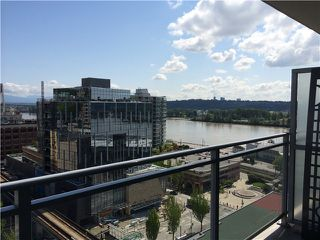 Photo 4: # 1905 888 CARNARVON ST in New Westminster: Downtown NW Condo for sale : MLS®# V1127094